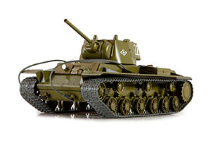 TANK PANZER KV-1 1942 OUR PANZERS #33 (USSR RUSSIA) | КВ-1 НАШИ ТАНКИ #33 *ТАНК БТР