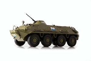TANK PANZER BTR 60PB OUR PANZERS #34 (USSR RUSSIA) | БТР-60ПБ НАШИ ТАНКИ #34 *ТАНК БТР