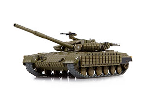 TANK PANZER T-64BV OUR PANZERS #36 (USSR RUSSIA) | Т-64БВ НАШИ ТАНКИ #36