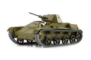 TANK PANZER T-60 OUR PANZERS #38 (USSR RUSSIA) | ТАНК Т-60 НАШИ ТАНКИ #38 *БАК