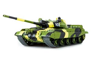TANK PANZER T-62M OUR PANZERS #40 (USSR RUSSIA) | ТАНК Т-62М НАШИ ТАНКИ #40