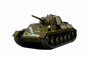 TANK PANZER T-70 OUR PANZERS #42 (USSR RUSSIA) | ТАНК Т-70 НАШИ ТАНКИ #42 *БАК
