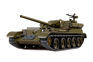 TANK PANZER SU-101 OUR PANZERS #44 (USSR RUSSIA) | ТАНК СУ-101 НАШИ ТАНКИ #44