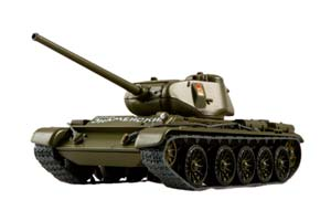 TANK PANZER T-44 OUR PANZERS #47 (USSR RUSSIA) | ТАНК Т-44 НАШИ ТАНКИ #47