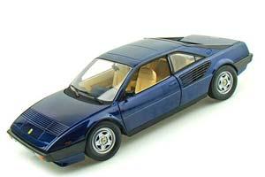 Ferrari Mondial 8 3.2 1982 Blue