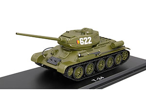 TANK PANZER Т-34 NVA DDR ARMY| ТАНК N-34 НАЦИОНАЛЬНАЯ НАРОДНАЯ АРМИЯ ГДР *БАК