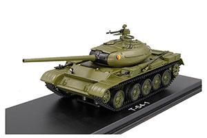 TANK PANZER Т-54-1 NVA DDR ARMY | ТАНК Е-54-1 НАЦИОНАЛЬНАЯ НАРОДНАЯ АРМИЯ ГДР *БАК