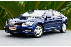 VW VOLKSWAGEN NEW LAMANDO BLUE