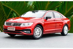 VW VOLKSWAGEN NEW LAMANDO RED