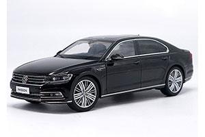 VW VOLKSWAGEN PHIDEON BLACK