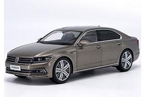 VW VOLKSWAGEN PHIDEON GRAY