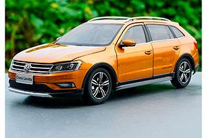VW VOLKSWAGEN LAVIDA 2016