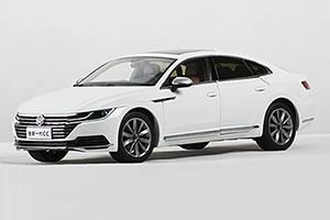 VW VOLKSWAGEN CC WHITE