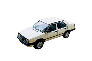 VW VOLKSWAGEN JETTA WHITE