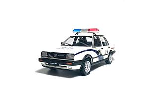 VW VOLKSWAGEN JETTA POLICE