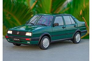 VW VOLKSWAGEN JETTA GREEN