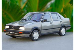 VW VOLKSWAGEN JETTA GRAY