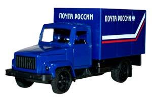 GAZ 3307