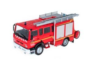 RENAULT VI S180 METZ FIRE BRIGADE (ПОЖАРНЫЙ) 1993 *РЕНО