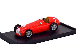 ALFA ROMEO 158 GP GREAT BRITAIN 1950 FAGIOLI