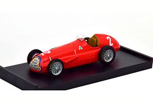 ALFA ROMEO 159 GP BELGIUM WORLD CHAMPION 1951 FANGIO UPDATE MODEL
