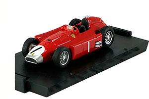 FERRARI-LANCIA D50 GP GREAT BRITAIN WORLD CHAMPION 1956 FANGIO