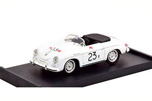 PORSCHE 356 SPEEDSTER NO 23F PALM SPRINGS 1955 JAMES DEAN