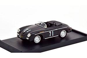 PORSCHE 356 SPEEDSTER NO 71 RIVERSIDE 1959 STEVE MCQUEEN