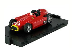 FERRARI-LANCIA D50 GP MONACO WORLD CHAMPION 1956 FANGIO