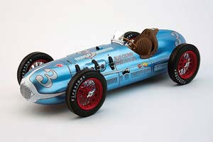 BLUE CROWN SPECIAL INDY 500 WINNER 1947 BLUE