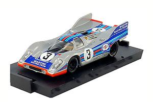 PORSCHE 917 K NO.3, MONZA 1971 MARTINI ELFORD/LAROUSSE