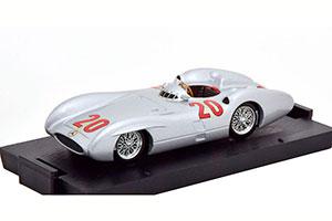 MERCEDES W196C NO 20 GP FRANCE 1954 KLING