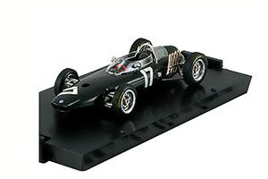 BRM P57 GP EUROPE WORLD CHAMPION 1962 HILL