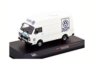 VW VOLKSWAGEN LT45 LWB