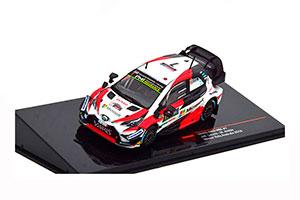 TOYOTA YARIS WRC #7
