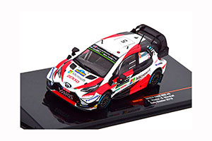 TOYOTA YARIS WRC #5