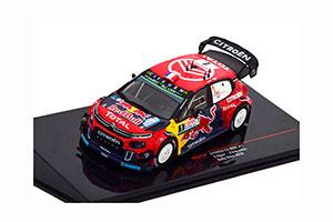 CITROEN C3 WRC #1