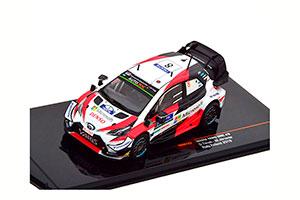 TOYOTA YARIS WRC #8