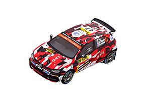 VW POLO GTI R5 #47 CAMILLI/VEILLAS RALLY CATALUNYA 2018 *ФОЛЬКСВАГЕН ФОЛЬЦВАГЕН