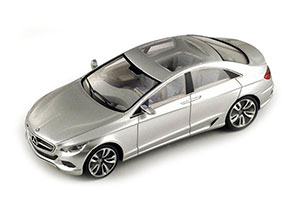 MERCEDES F800 CONCEPT 2010 SILVER *BENZ BENC МЕРСЕДЕС БЕНС МЕРСИДЕС МЕРСЕДЕЗ БЕНЦ