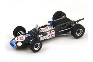 Matra Ms5 #29 German GP 1967 Jacky Ickx