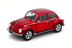 VW KÄFER 1303 GLITTER BUG RED METALLIC