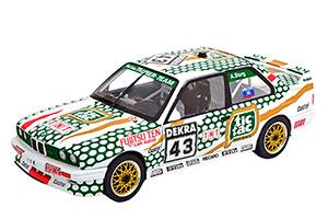 BMW M3 E30 DTM 1991 BERG