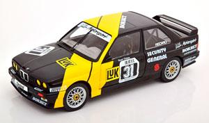 BMW M3 E30 #31 DTM THIIM 1988