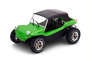 VW BUGGY MEYERS MANX 1970 LIGHT GREEN METALLIC