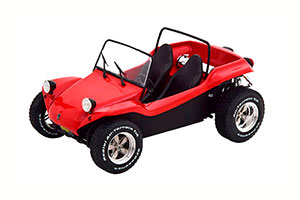VW BUGGY MEYERS MANX 1970 RED