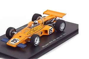 McLaren M16 #85 Indy 500 1971 Denis Hulme