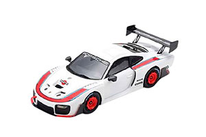 PORSCHE 935/19 (BASED ON 911 GT2 RS 991) #70