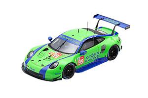 PORSCHE 911 RSR (991 II) #99