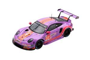 PORSCHE 911 RSR #57 TEAM PROJECT 1 24H LE MANS 2020